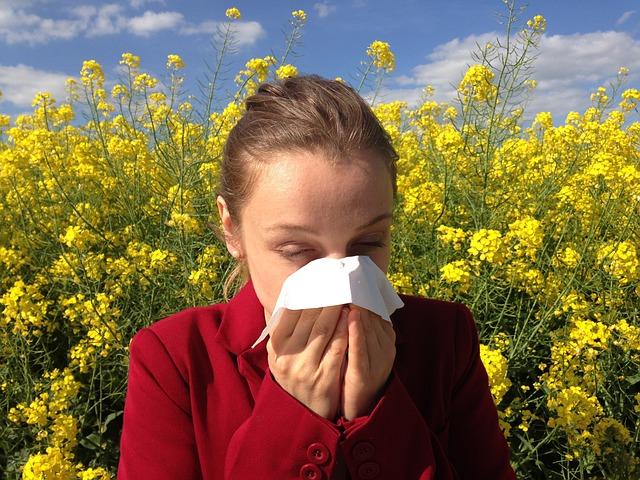 Alergia pokarmowa – objawy