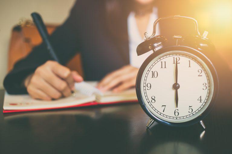 Zarządzanie czasem pracy