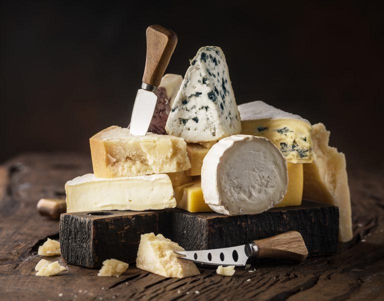 Czy żółty ser jest zdrowy?