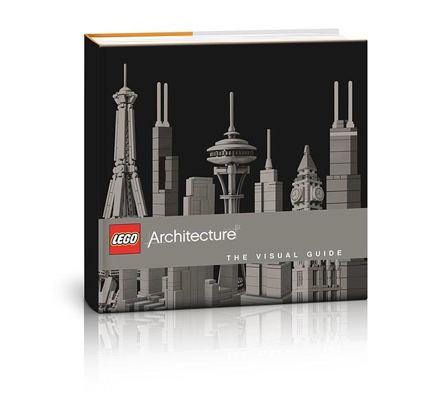 Lego Architecture – unikalne podejście do projektowania z klocków!