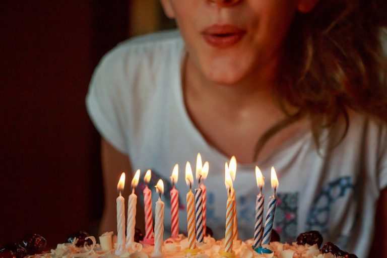 Jak zagospodarować czas dla dzieci na imprezie urodzinowej?